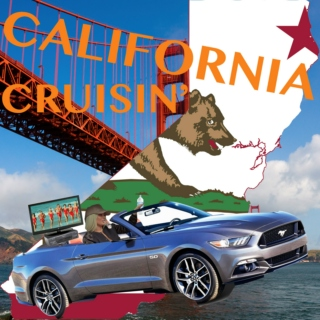 California Cruisin'