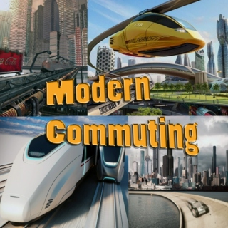 Modern Commuting