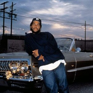 Old Time Impala Or The Big Body Benzito
