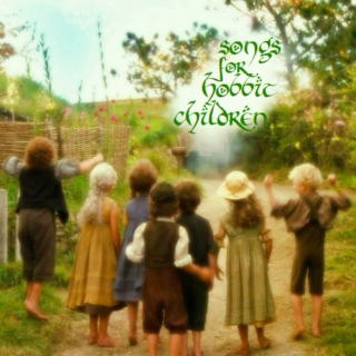 Hobbit Children