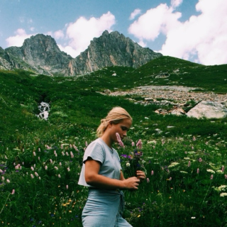 Take Me To The Wildflowers