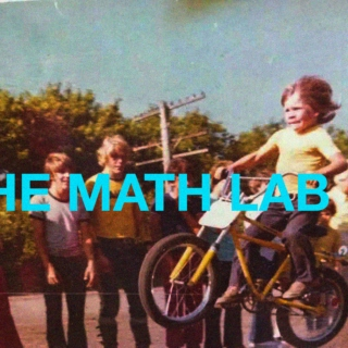 The Math Lab 1/22/17