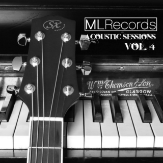 ACOUSTIC SESSIONS Vol. 4