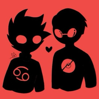 Oh surprise, it's another Davekat mix
