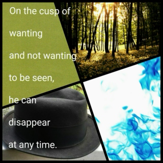 When I Disappear...