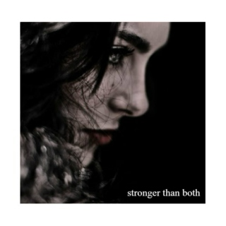 mare barrow // stronger than both