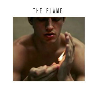 cal calore // the flame