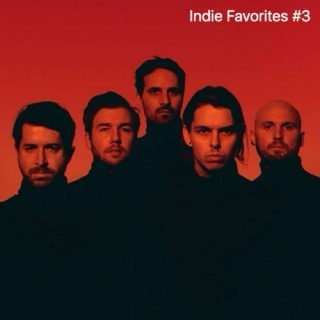 Indie Favorites #3