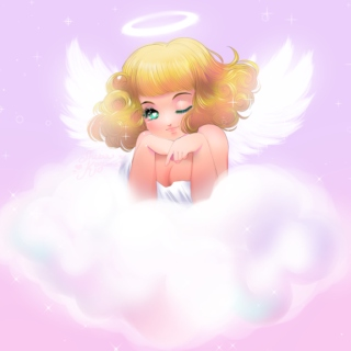 ☁✧PERFECT ANGEL✧☁