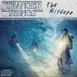 Stranger Things [The Mixtape]