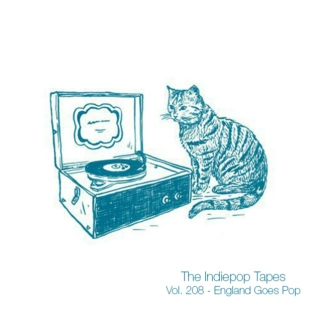 The Indiepop Tapes, Vol. 208: England Goes Pop