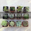 Songs you've never heard IV