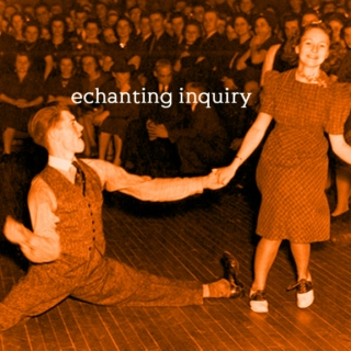 enchanting inquiry