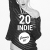 Top 20 Indie Originals [January 2017]