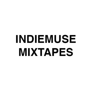 IndieMuse Mixtape #1: January 2017