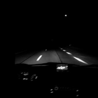 late night drive