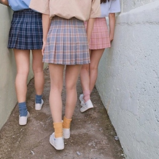 ✿ Teenage Girls ✿