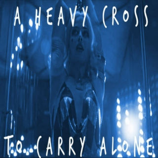 A Heavy Cross To Carry Alone [Harley Quinn Fanmix]