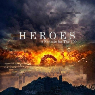 Heroes (The 100)