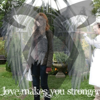 Love Makes You Stronger