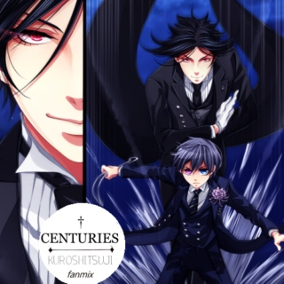 CENTURIES - {...the devil's mercy...}