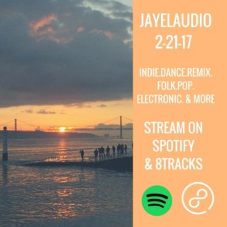 JayeL Audio 2-21-17