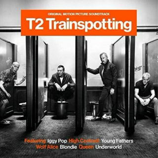 T2 Trainspotting (2016)
