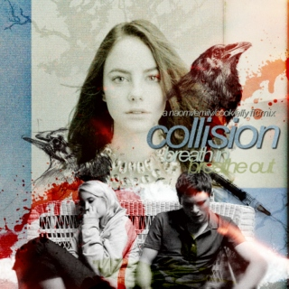 collision: breathe in, breathe out (naomi/emily/cook/effy)