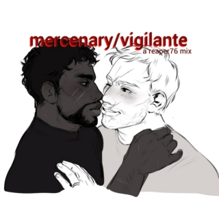 mercenary/vigilante