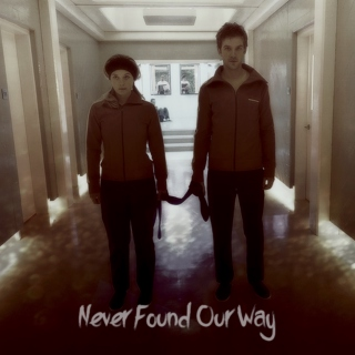 Never Found Our Way