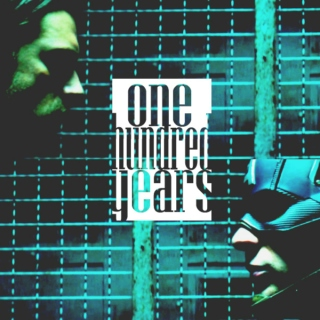 One Hundred Years - A Bucky Barnes 100th Birthday Mix
