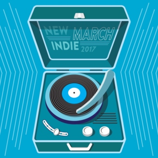 New Indie: March 2017