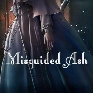 Misguided Ash