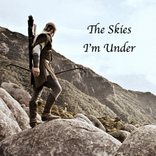 The Skies I'm Under