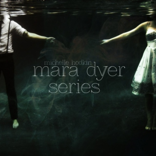 Mara Dyer Series Master Playlist