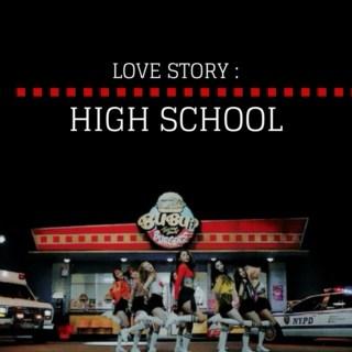 love story : high school