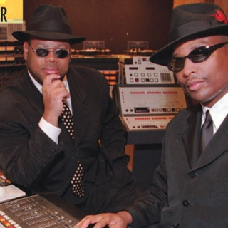 The Influencers: Jimmy Jam and Terry Lewis