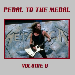Pedal To The Metal [Volume 6]