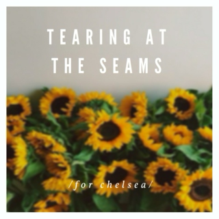 tearing at the seams