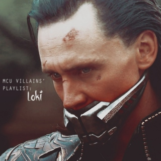 MCU Villains' Playlist: Loki