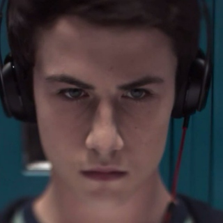 This is Clay Jensen