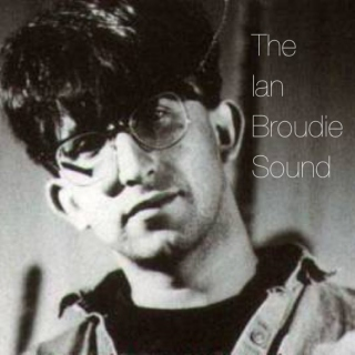 The Ian Broudie Sound