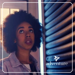 The Adventures of Bill Potts
