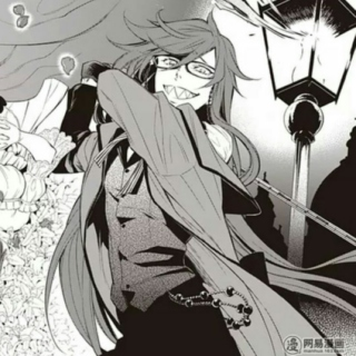 Love Bites, But So Do I (Grell Sutcliff Fanmix)