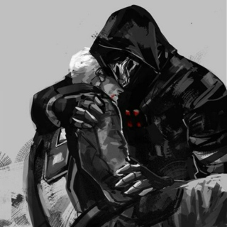 just don't leave me alone >> reaper76