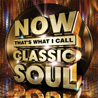NOW That's What I Call Classic Soul (Vol 1) [2017]