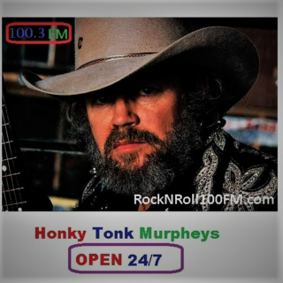 Honky Tonk Murphey's Playlist for 4.26.2017