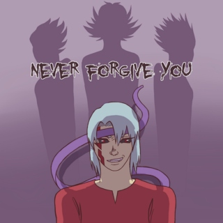 Never Forgive You