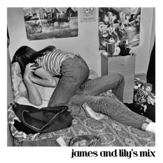 james & lily's mix