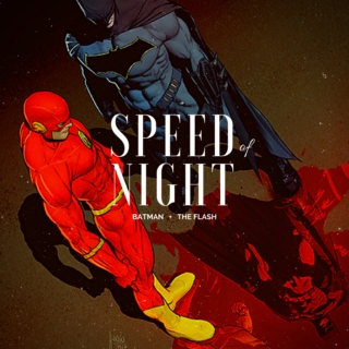 Speed Of Night